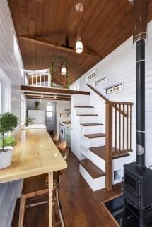 Mint Tiny Homes 30ft Custom Loft Edition - House
