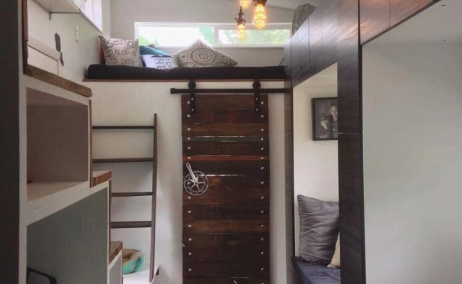 12 Ingenious Tiny House Design Features We Love