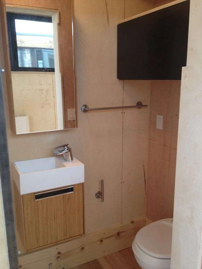 Rhino Cubeds Nola Container Home