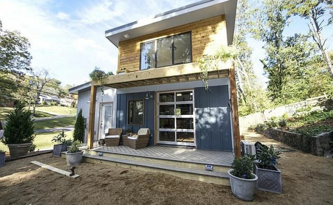 Wind River Focus Their Talent For Design On An Open Plan