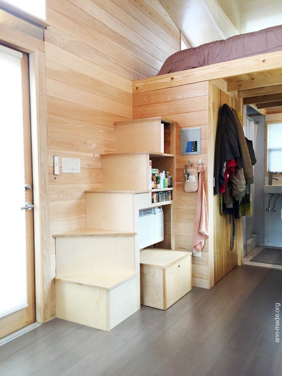Start Small Tiny House  Tiny House France