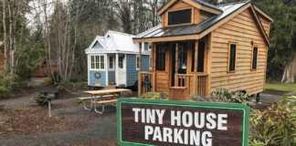 Installation Tiny House Sur Un Terrain Tiny House France