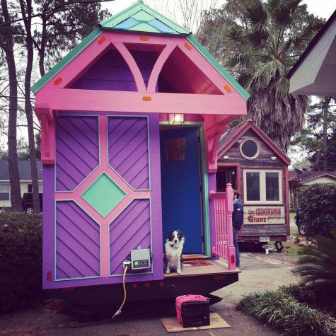 Savannah, GA on December 20th, 2014