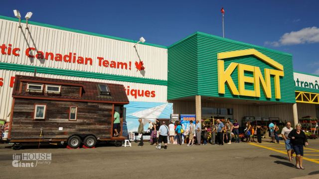 Moncton, New Brunswick on September 27th, 2014