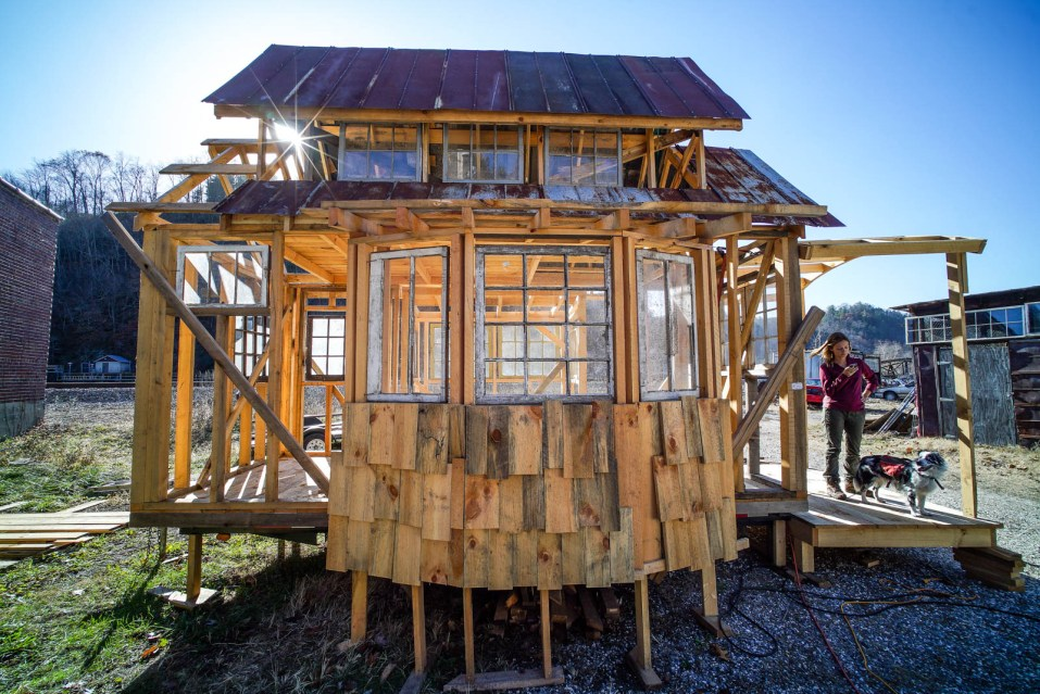 THGJ Tinyhouse.house Marshall - 0024