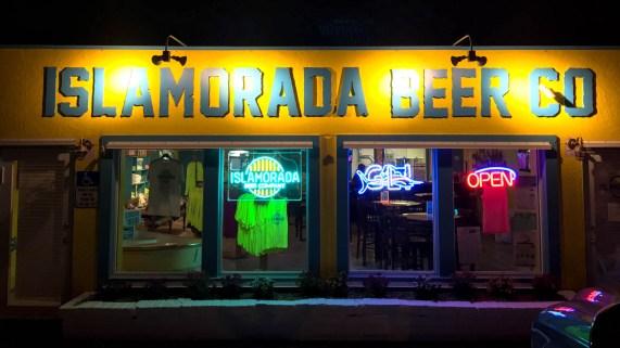 Islamorada Beer - 0001