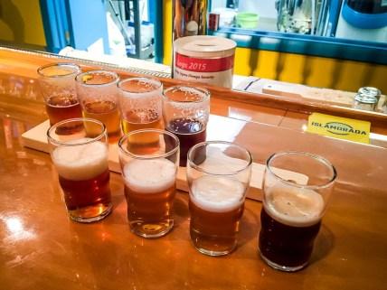Islamorada Beer - 0002