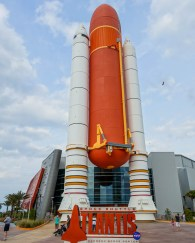 Kennedy Space Center - 0008