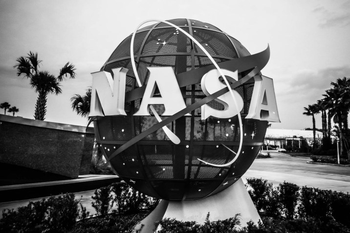 Kennedy Space Center - 0025