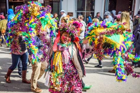 New Orleans Mardi Gras - 0012