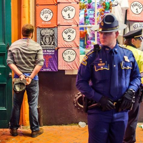 New Orleans Mardi Gras - 0019