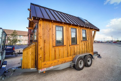 BA Norrgard's Tiny House - 0001