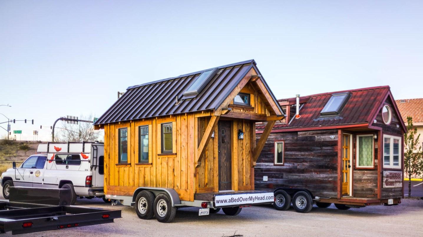 BA Norrgard's Tiny House - 0003