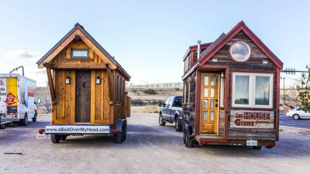 Ba S Traveling Tiny Home