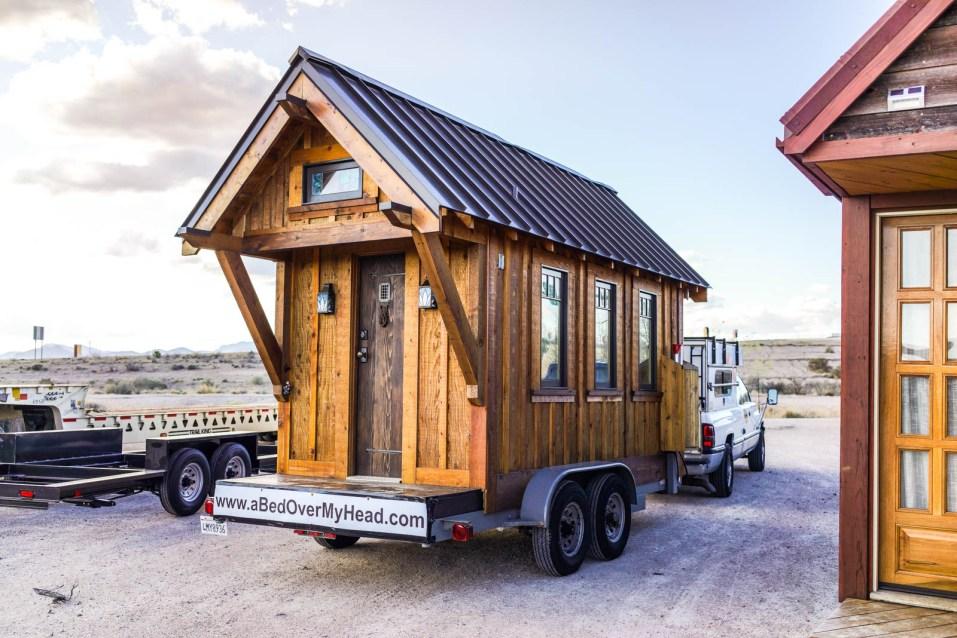 BA Norrgard's Tiny House - 0005