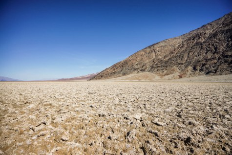Death Valley Badwater Basin - 0003