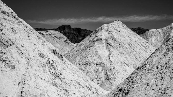 Death Valley Golden Canyon - 0004