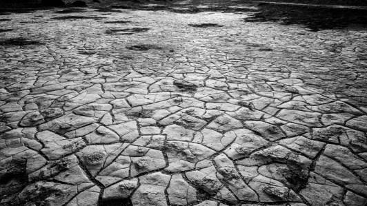 Death Valley Sand Dunes - 0002
