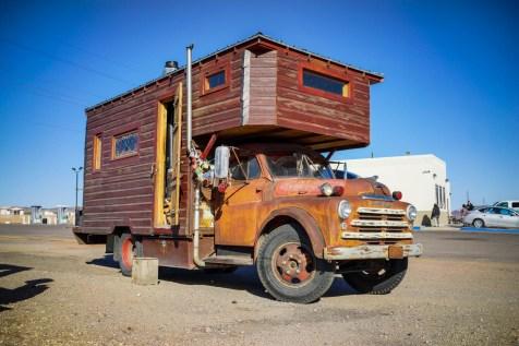 John's House Truck - 0002