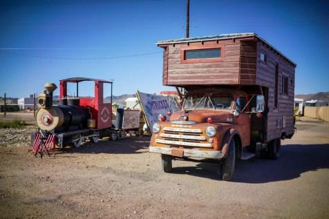 John's House Truck - 0010