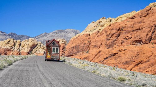 Red Rock Canyon - 0003