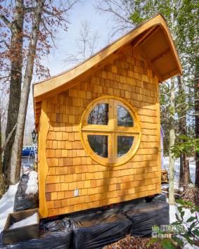 The Pinafore Tiny House - 0008