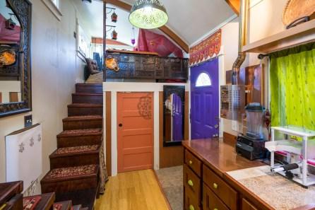 Anita's Lilypad Tiny House - 0005