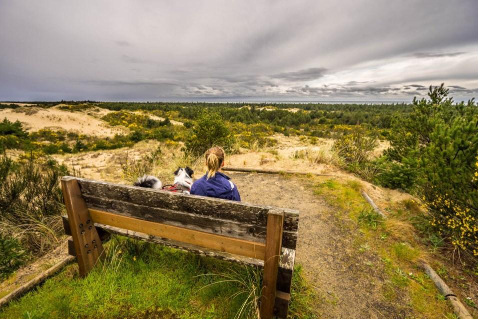 Oregon Dunes - 0001