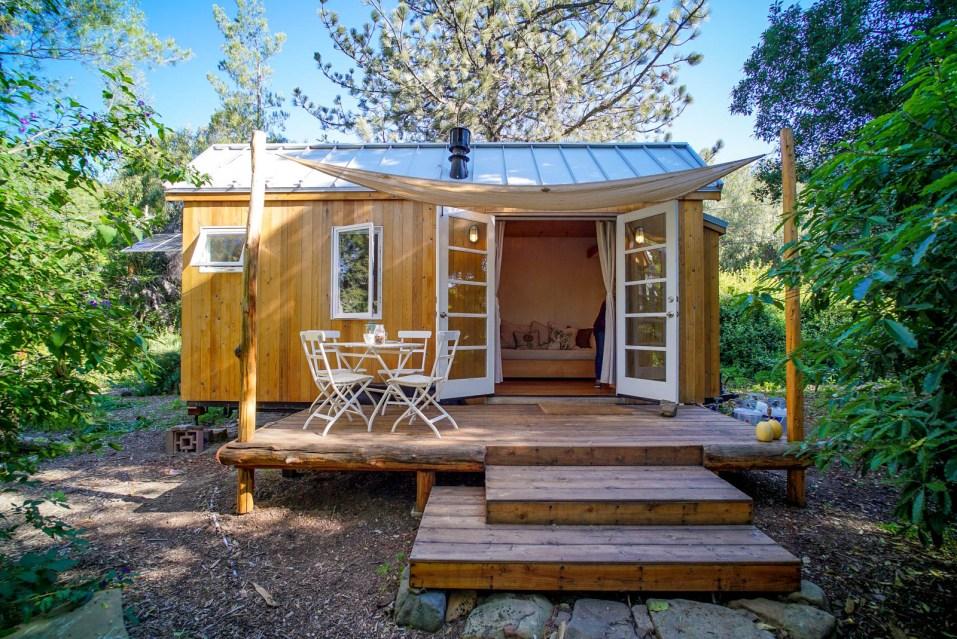 Vina's Tiny House - 0004