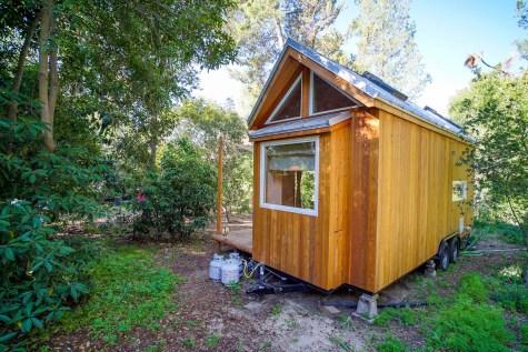 Vina's Tiny House - 0006