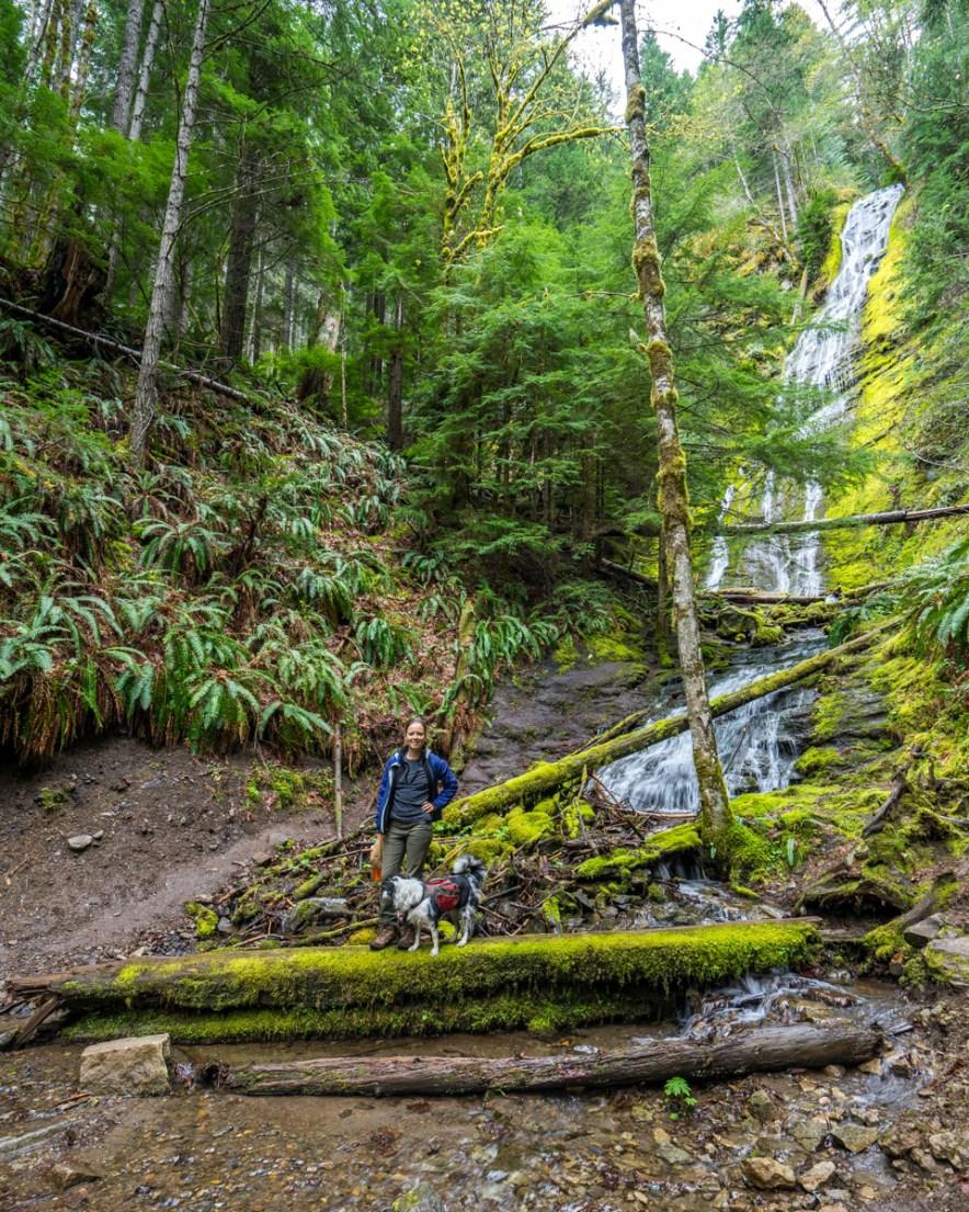 Angel Falls Hike - 0015