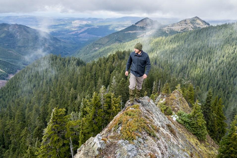 Glacier View Trail - 0005