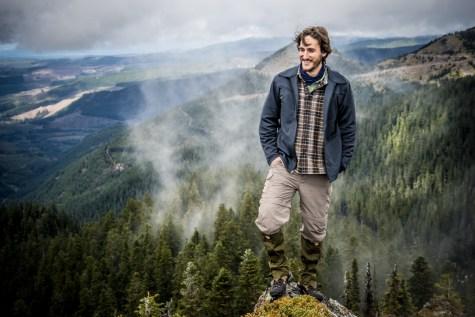 Glacier View Trail - 0013