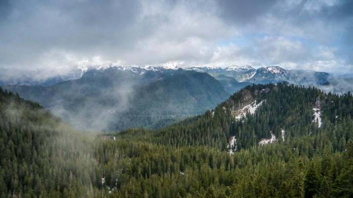 Glacier View Trail - 0020