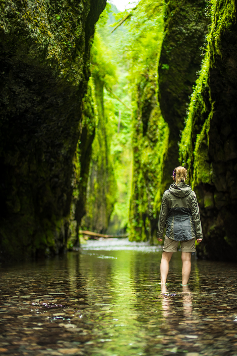 A Mystical Cavern of Light & Beauty