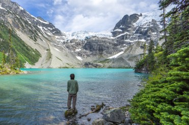 Upper Joffre Lake