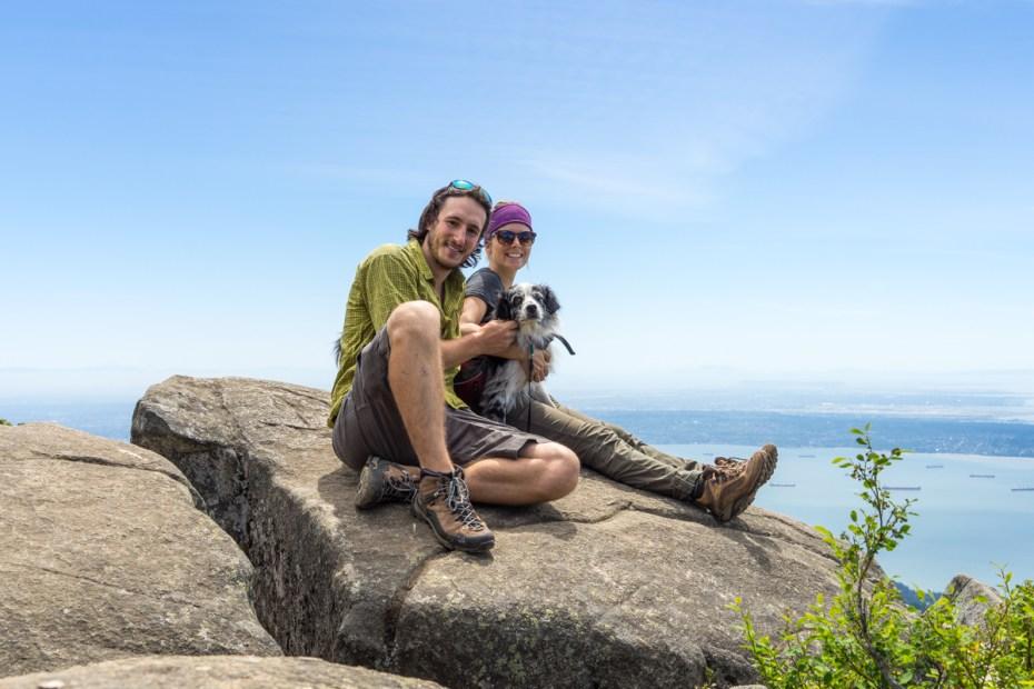 Eagle Bluffs Hike - 0008