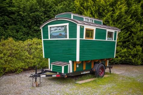 Russ's Gypsy Wagon - 0012