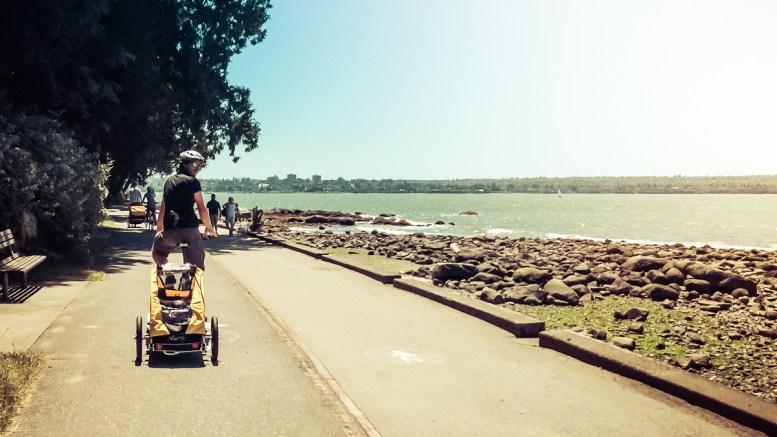 Stanley Park Bike Ride - 0001