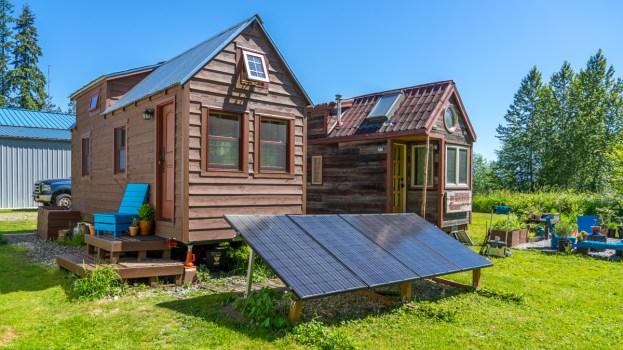 Tiny Tack House - 0004