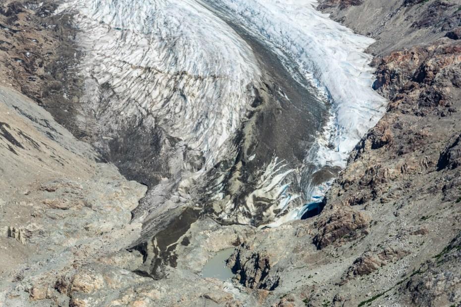 Salmon Glacier - 0002
