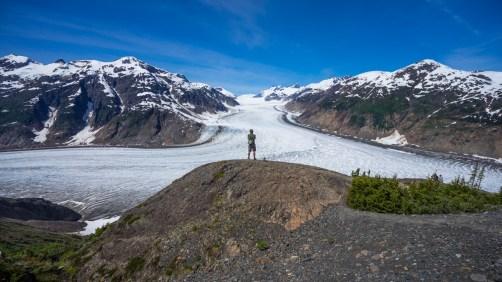 Salmon Glacier - 0005