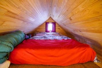 Tiny Bed tiny house bed options