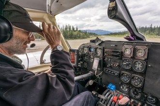 Our Denali Air Pilot