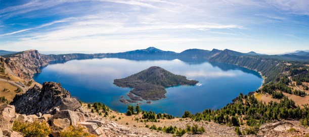 Crater Lake - 0007