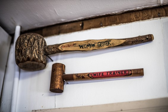Haines Hammer Museum - 0002