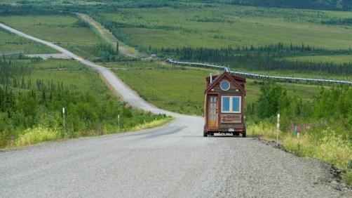 Tiny House Dalton Highway - 0025