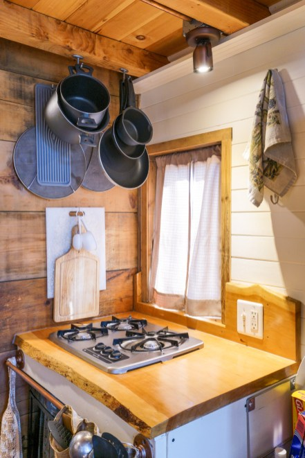 Tiny House Photos Interiors Exteriors Details And Beautiful