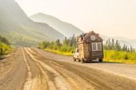 Tiny House Yukon