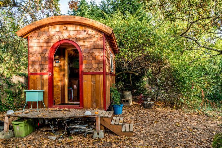 Lucky Penny Tiny House - 0002